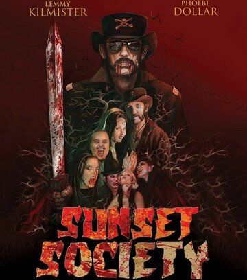 Sunset Society фильм (2018)