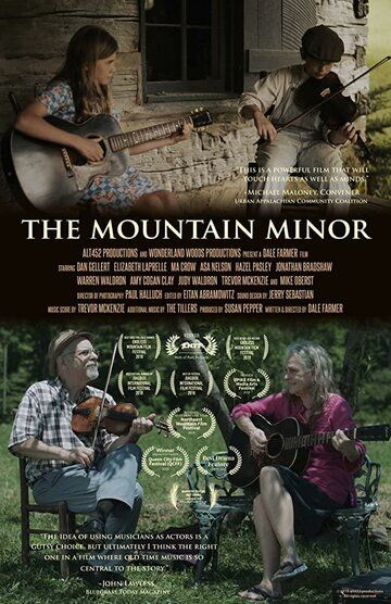The Mountain Minor фильм (2019)