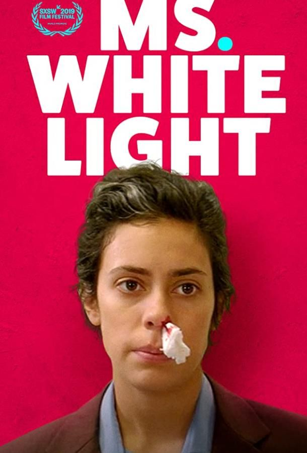 Ms. White Light фильм (2019)