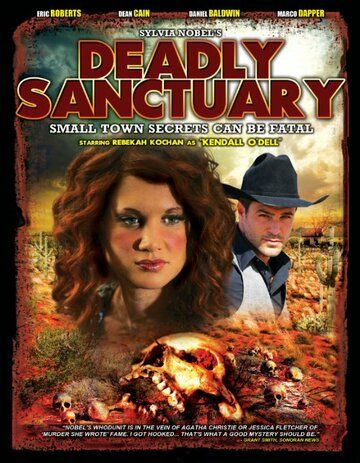 Deadly Sanctuary фильм (2017)