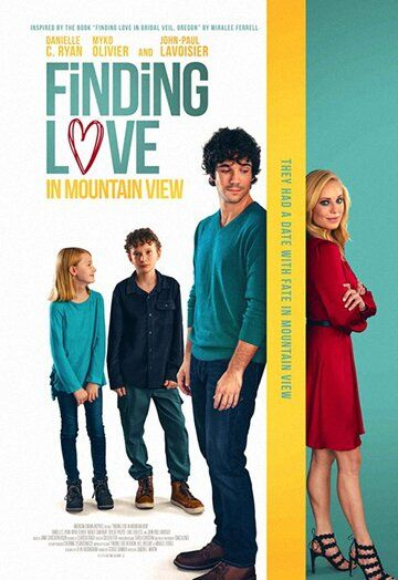 Finding Love in Mountain View фильм (2020)